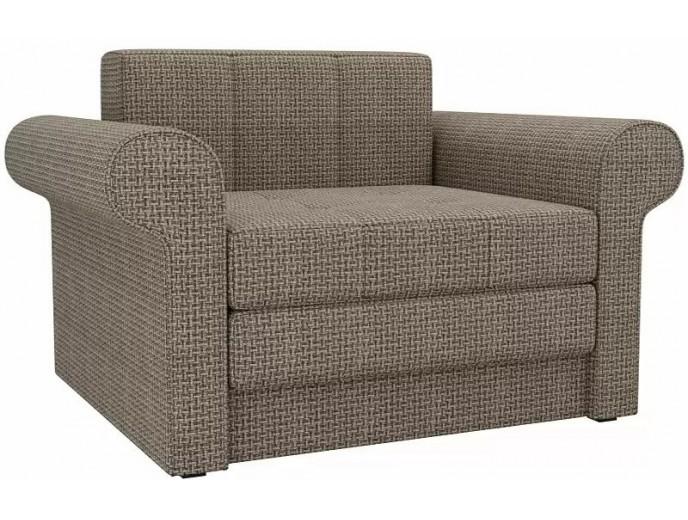 """Кресло-кровать """"Берли"""" рогожка"""