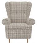 """Кресло для отдыха """"Торин"""" рогожка Корфу"""