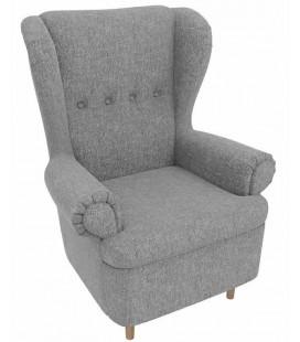 """Кресло для отдыха """"Торин"""" рогожка артикул 1619"""