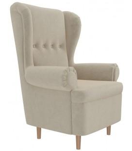 """Кресло для отдыха """"Торин"""" вельвет артикул 1622"""