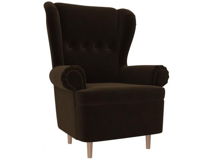 """Кресло для отдыха """"Торин"""" велюр"""