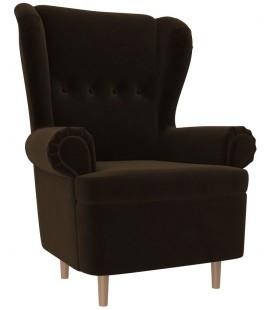 """Кресло для отдыха """"Торин"""" велюр артикул 1623"""