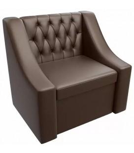 """Кресло для отдыха """"Мерлин"""" Экокожа"""