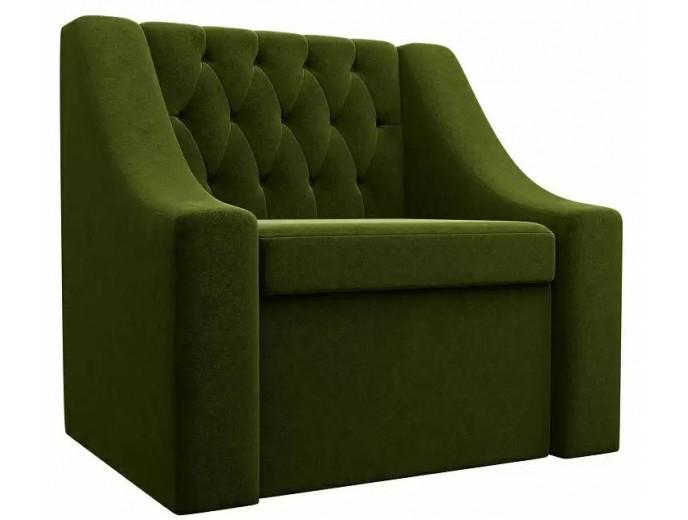 """Кресло для отдыха """"Мерлин"""" микровельвет"""