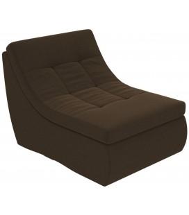 """Кресло для отдыха """"Холидей"""" вельвет артикул 1633"""