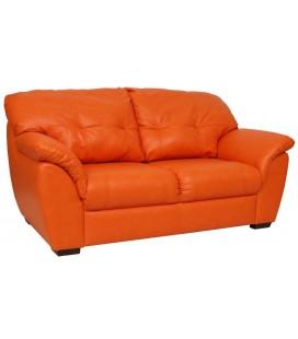 """Офисный диван """"Орион 2"""" двухместный артикул 1644"""