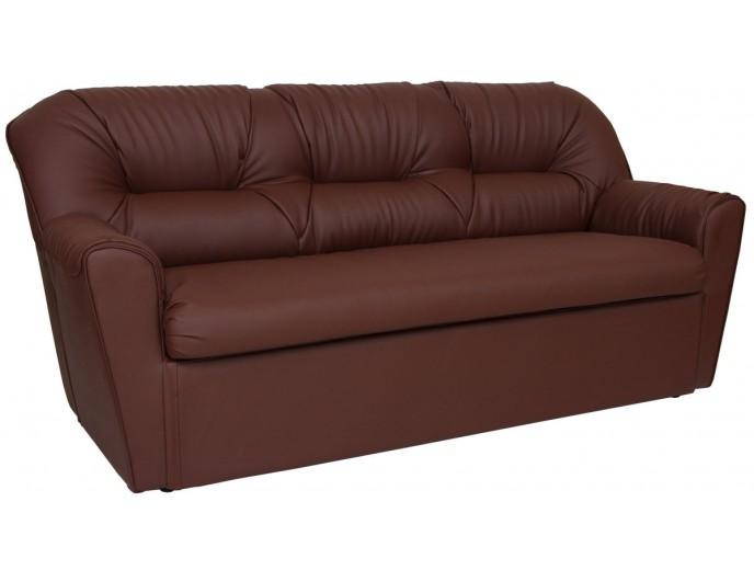 """Офисный диван """"Орион 3"""" трёхместный"""