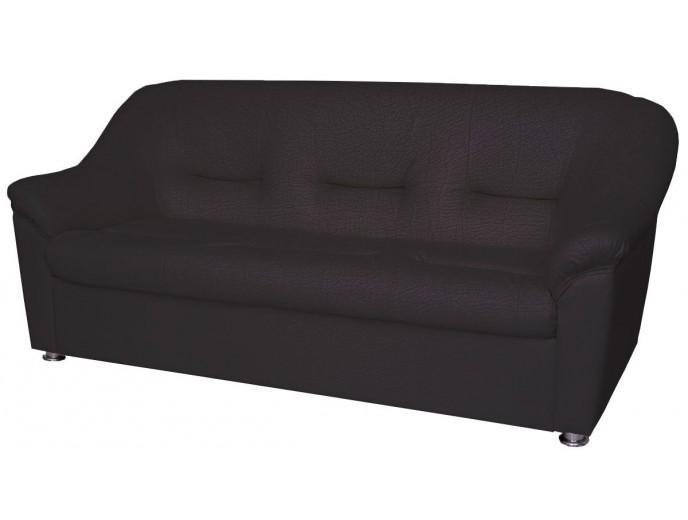 """Офисный диван """"Орион 4"""" трехместный"""