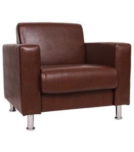 """Офисное кресло для отдыха """"Блюз 10.03"""" артикул 1653"""