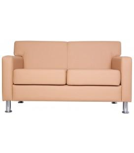 """Офисный диван """"Альт"""" двухместный"""
