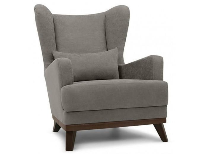 """Кресло для отдыха """"Честер"""" велюр"""