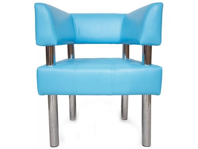 """Офисное кресло для посетителей """"Альт 2"""""""