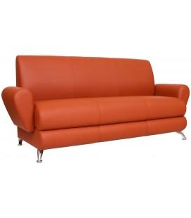 """Офисный диван """"Блюз 10.02"""" трехместный артикул 1894"""