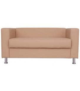 """Офисный диван """"Блюз 10.04"""" двухместный"""