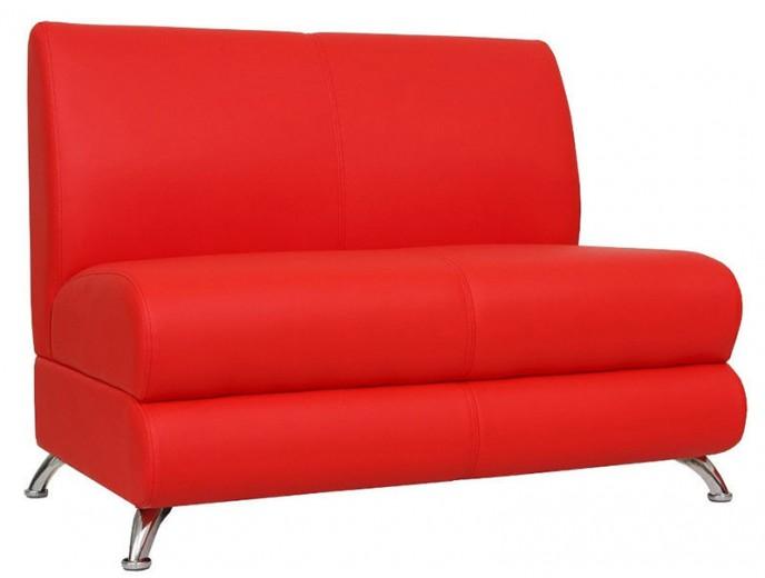 """Офисный диван """"Блюз 10.07"""" без подлокотников"""