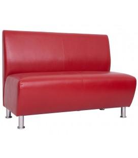 """Офисный диван """"Блюз 10.08"""" двухместный артикул 1904"""