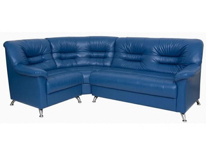 """Офисный угловой диван """"Орион"""" 230 модульный"""