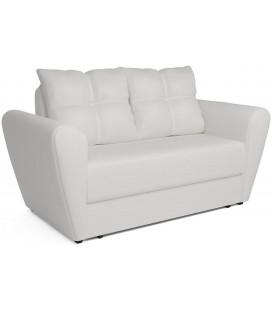 """Выкатной диван """"Квартет"""" экокожа"""