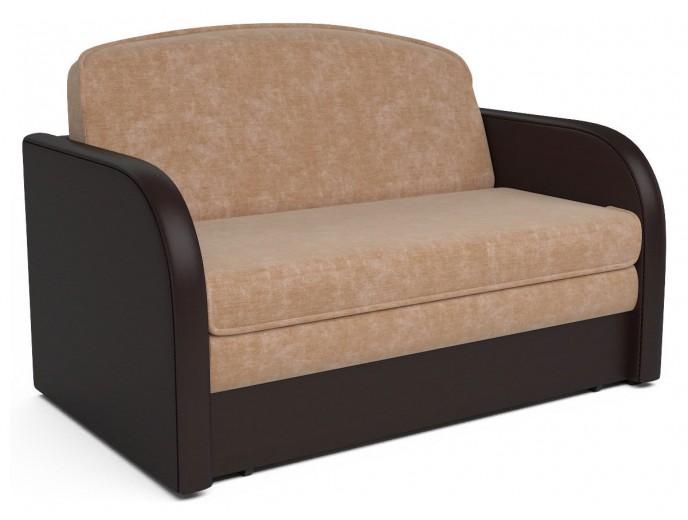 """Выкатной диван """"Малютка"""" микровельвет"""