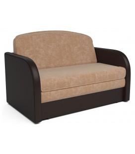 """Выкатной диван """"Малютка"""" микровельвет артикул 1956"""