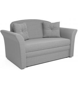 """Выкатной диван """"Малютка 2"""" рогожка артикул 1959"""