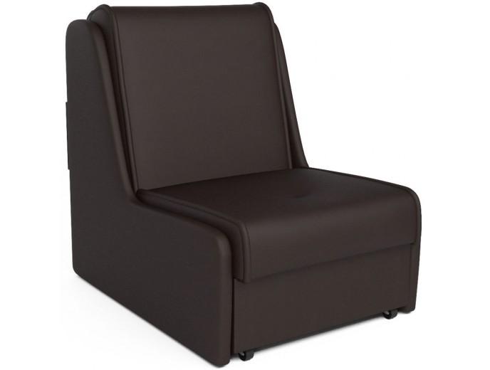 """Кресло-кровать """"Аккорд №2"""" экокожа"""