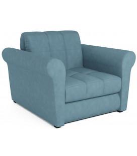 """Кресло-кровать """"Гранд"""" в велюре Luna"""