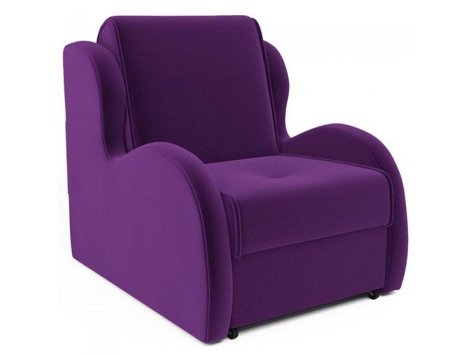 """Кресло-кровать """"Атлант"""" ткань микровельвет"""
