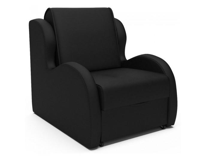 """Кресло-кровать """"Атлант"""" экокожа"""
