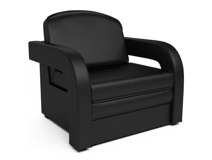 """Кресло-кровать """"Кармен 2"""" экокожа"""