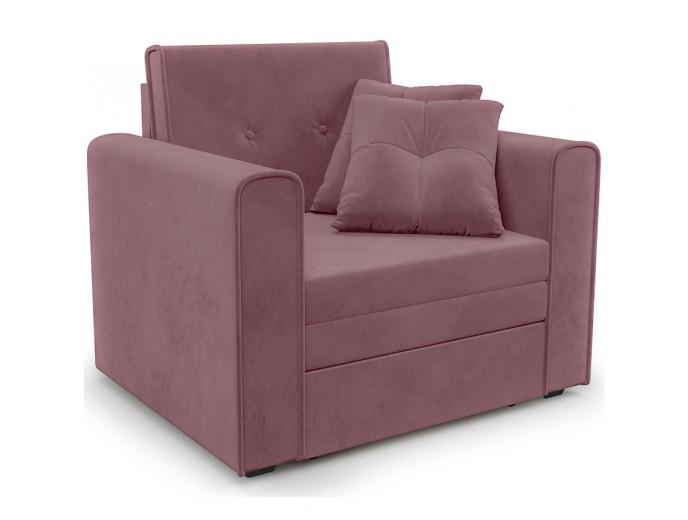 """Кресло-кровать """"Санта"""" велюр"""