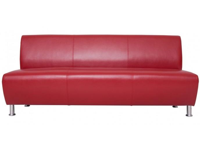 """Офисный диван """"Блюз 10.08"""" трёхместный"""