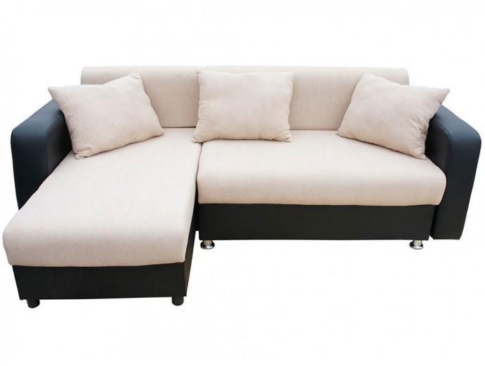 """Угловой диван """"Мадрид"""" астра"""
