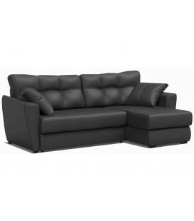 """Угловой диван """"Амстердам"""" экокожа"""