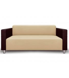 """Офисный диван """"Блюз"""" трехместный"""