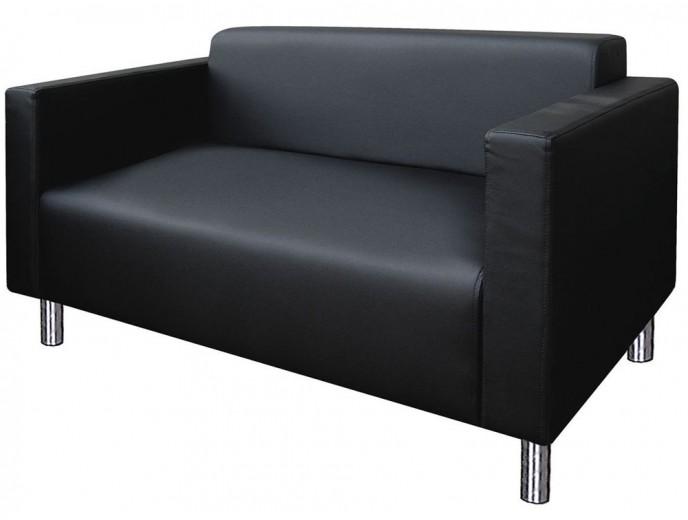 """Офисный диван """"Блюз"""" двухместный"""