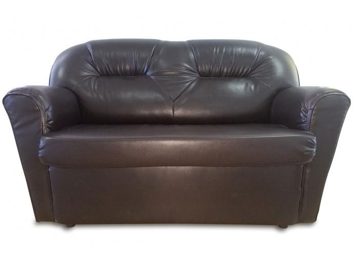 """Офисный диван """"Бизон"""" двухместный"""