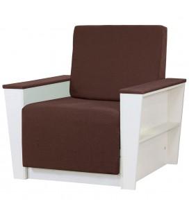 """Кресло-кровать """"Бруно 2"""" рогожка артикул 1454"""