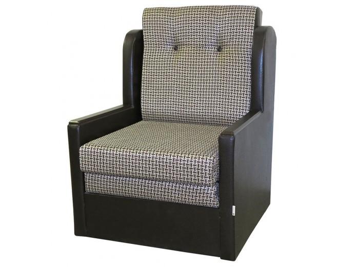 """Кресло-кровать """"Классика"""" Д рогожка"""