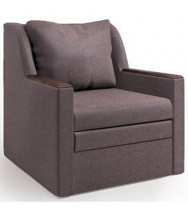 """Кресло-кровать """"Соло"""" рогожка латте"""