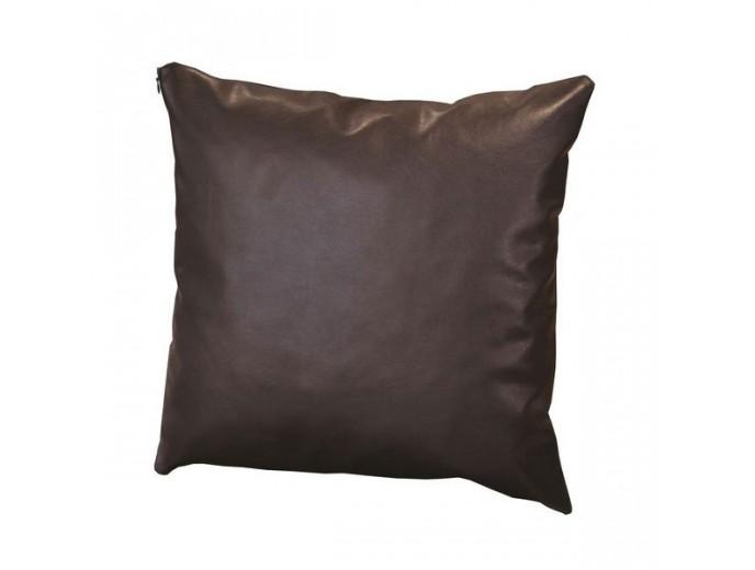 """Диванная подушка """"Аккорд"""" экокожа"""