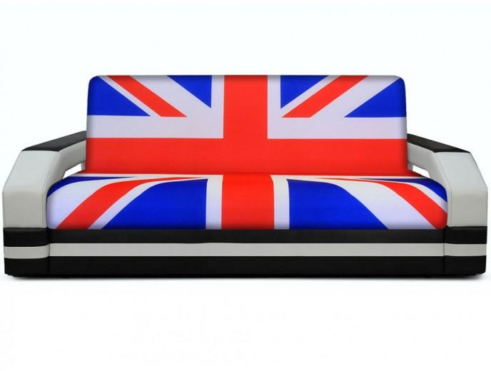 "Диван-книжка ""Британский флаг"" с подсветкой"