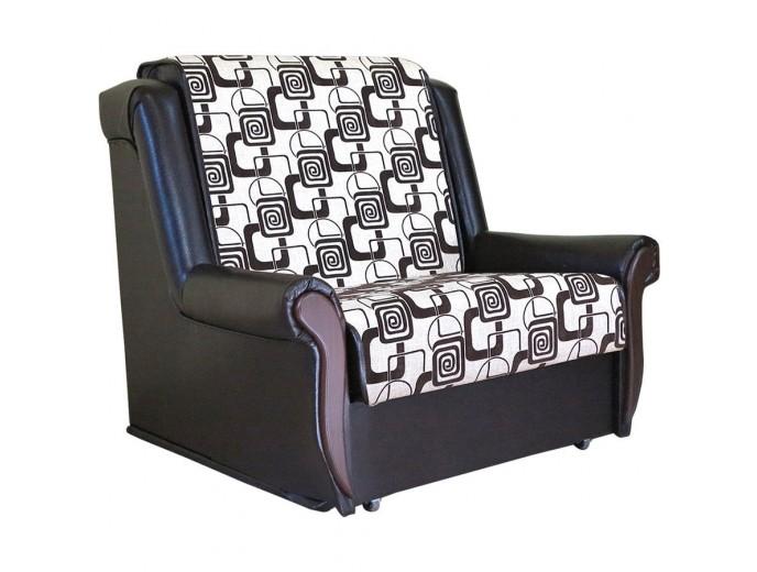 """Кресло-кровать """"Аккорд М"""" шенилл"""