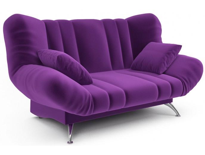 """Диван-книжка """"Гольф"""" фиолет"""