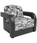 "Кресло-кровать ""Кармен 2"" ткань жаккард"