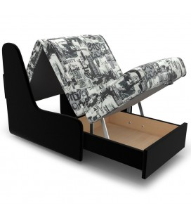 """Кресло-кровать """"Аккорд №2"""" жаккард"""
