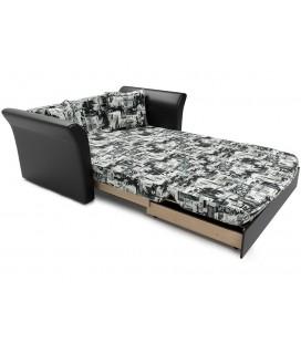 """Выкатной диван """"Малютка №2"""" жаккард"""