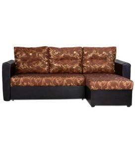 "Угловой диван ""Амстердам"" шенилл"