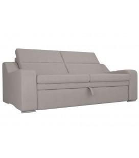 """Выкатной диван """"Медиус"""" рогожка артикул 1422"""