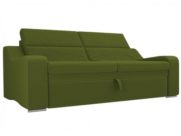"""Выкатной диван """"Медиус"""" вельвет"""